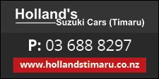 Holland Suzuki Cars