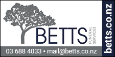 Betts Funeral Services